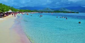 Isla Larga - P.N. Morrocoy - Venezuela